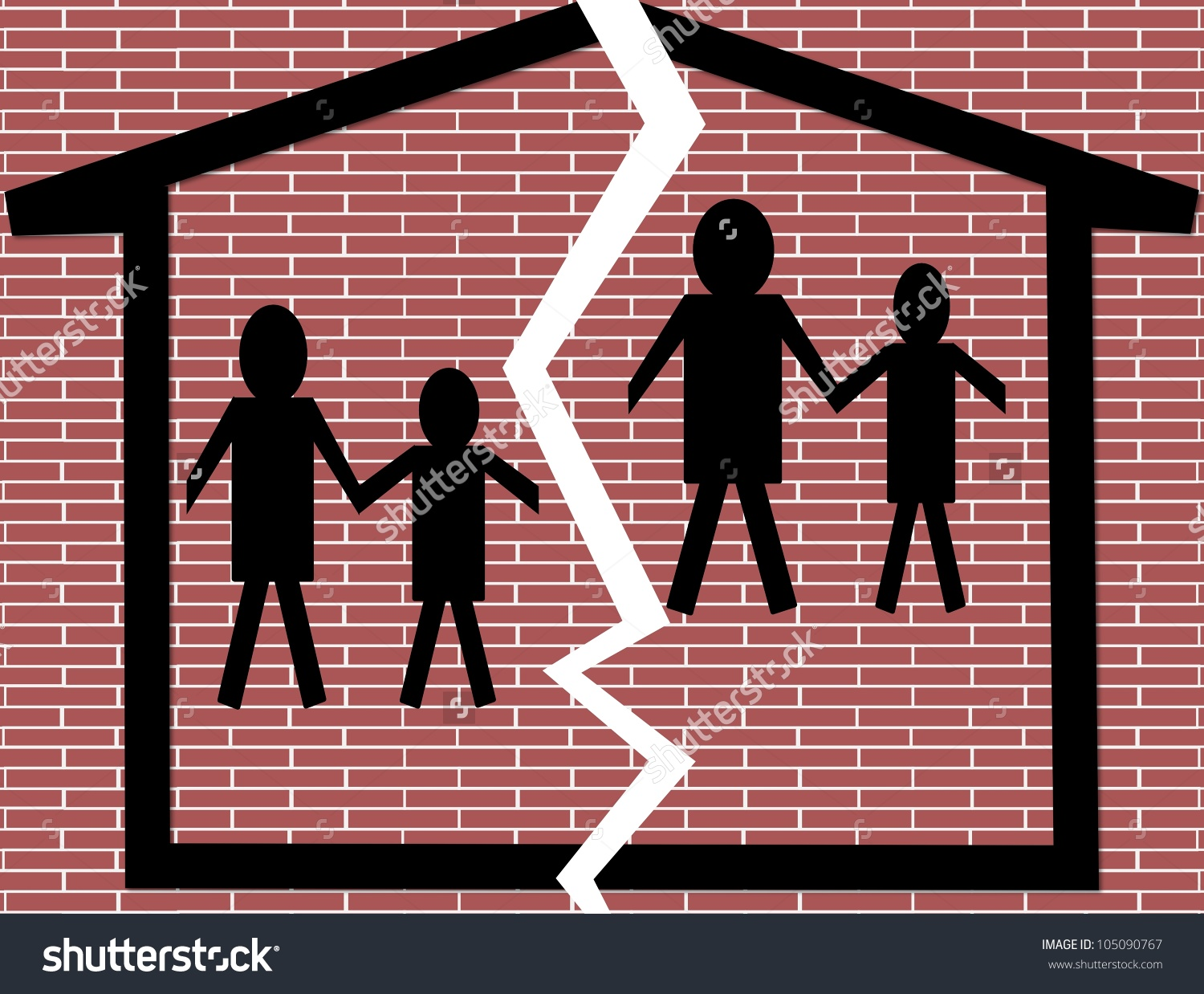 effect of broken homes on the Free essay: effect of broken homes on the society a case study of amukoko community in ajeromi local government area of lagos state abstract this paper is a.